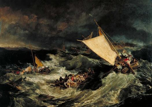 El Naufragio (Turner)