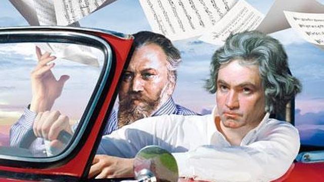 Beethoven y Brahms
