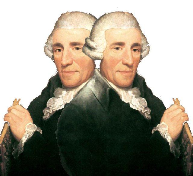 Haydn Jano