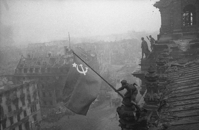 Rusos en Reichsatg