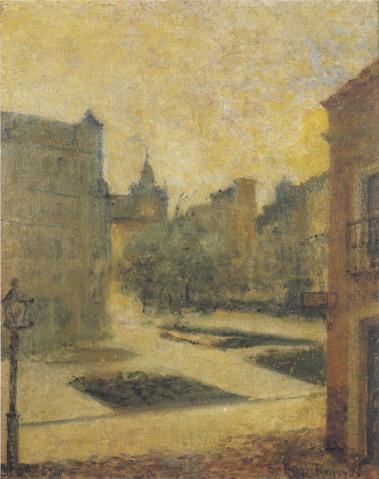 dario-regoyos-y-valdes-plaza-de-bilbao