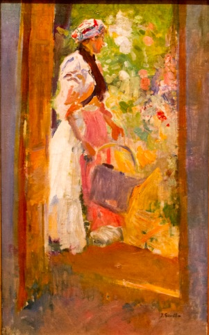 joaquin-sorolla-y-bastida-mujer-regando