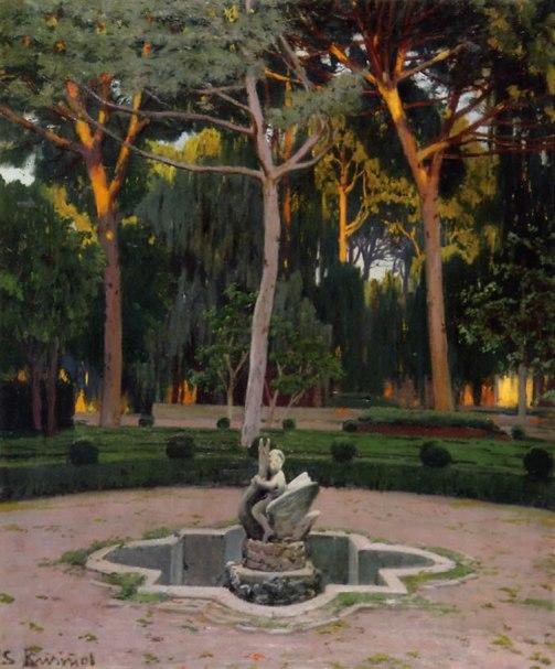 santiago-rusinol-jardin-de-monforte