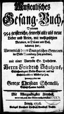 schemelli_gesangbuch_1736_titelblatt