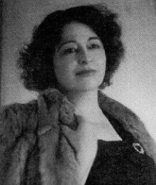 Rosario Sansores