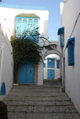 Sidi Bou Said (El Magreb)