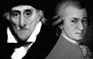 Da Ponte y Mozart