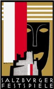 Logo Festival de Salzburgo