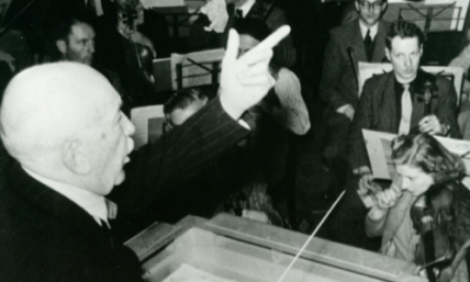 Richard Strauss, 1947
