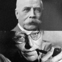 Elgar y Orff