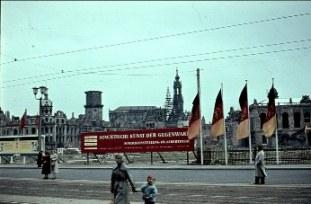 Dresde, 1960
