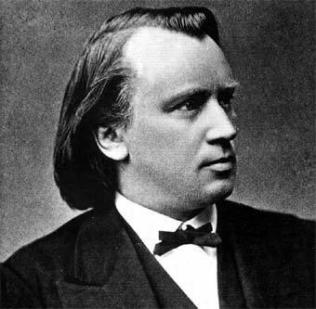 Johannes Brahms 1