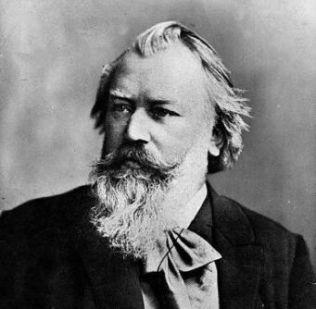 Johannes Brahms 2