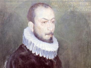 Gesualdo da Venosa